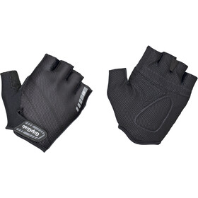 GripGrab Rouleur Padded Short Finger Gloves black